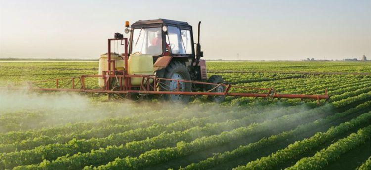 Brasil lidera uso de venenos na agricultura - Foto: Reprodução