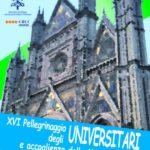 XVI Pellegrinaggio degli universitari e accoglienza delle matricole