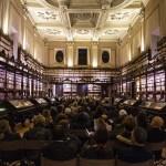 La cultura per il popolo di San Filippo Neri (audio)