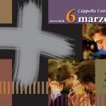 Mercoledì delle Ceneri nelle cappellanie universitarie