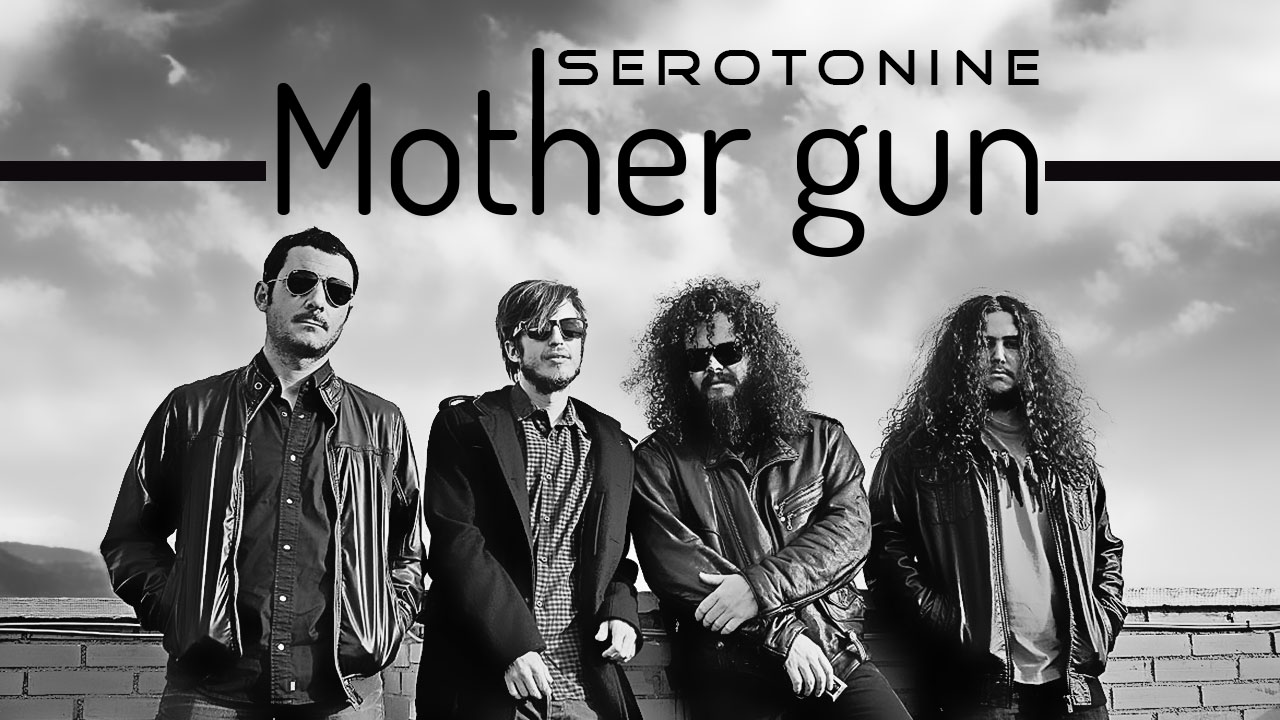 Mother Gun: Serotonine