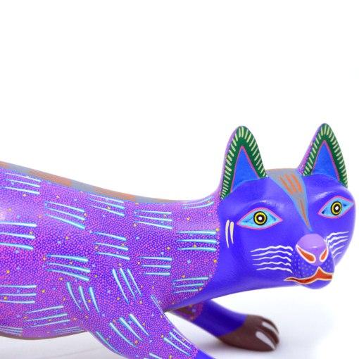 Maximiliano Morales Maximiliano Morales: Stealthy Coyote [tag]