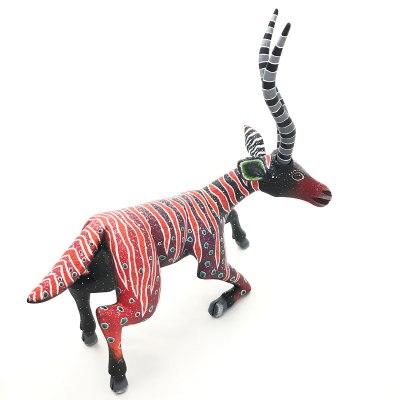 Giovanni Melchor Giovanni Melchor: Antelope Antelope