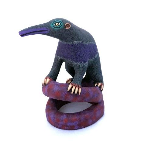 Eleazar Morales Eleazar Morales: Anteater anteaters