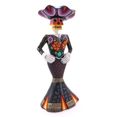 Jorge Cruz Gomez Jorge Cruz Gomez: Day of the Dead Catrina Day of the Dead