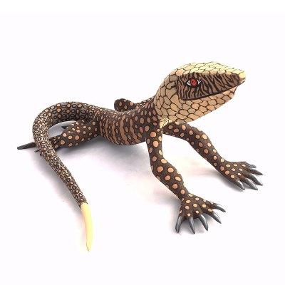 Eleazar Morales Eleazar Morales: Lizard Eleazar Morales