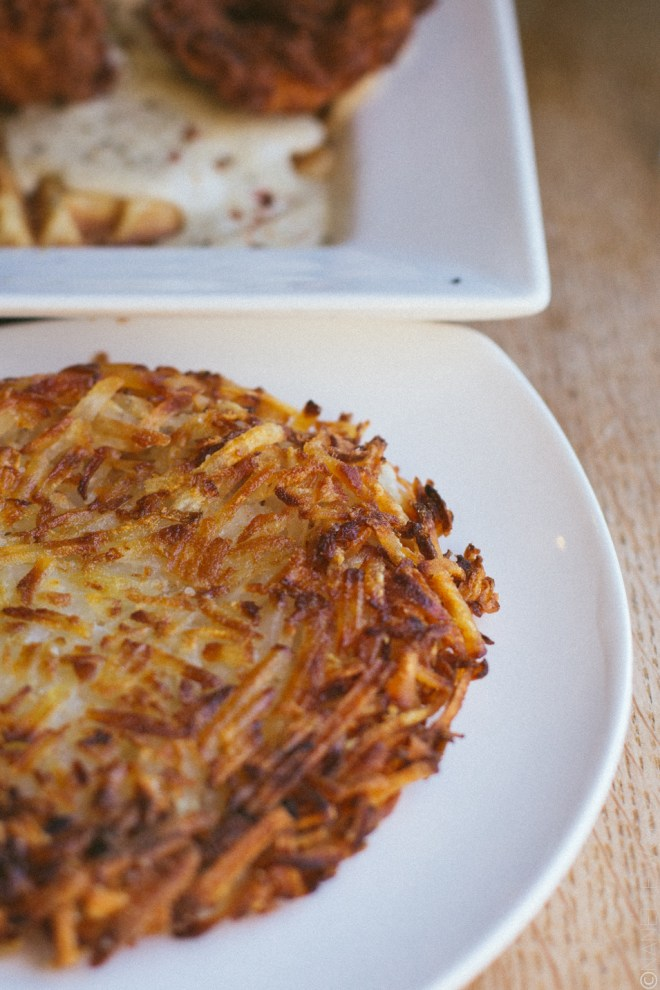 a 'sordid side': the hashbrowns.