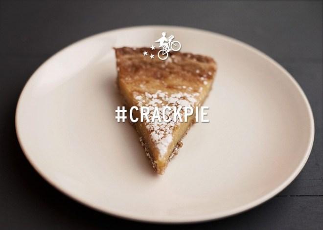 Momofuku Milk Bar Crack Pie - Cultural Chromatics