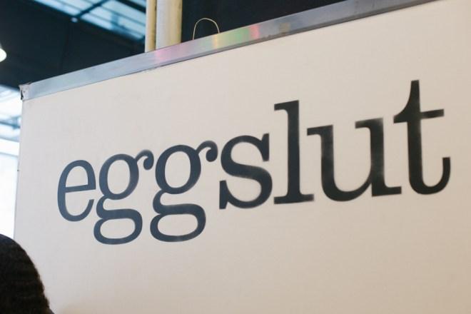 Eggslut LA-1