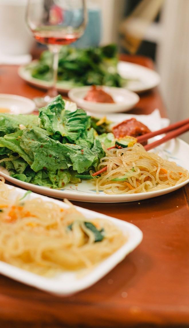 Korean Pork Lettuce Wraps | Cultural Chromatics-4