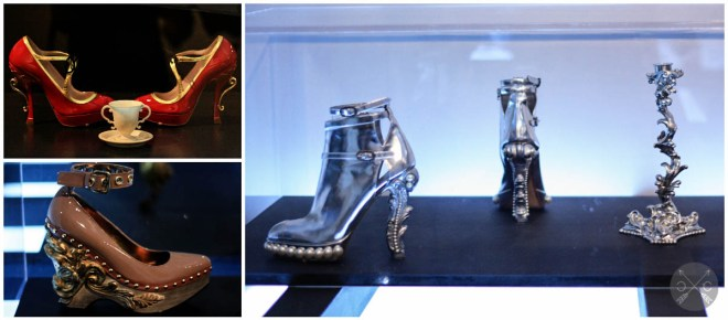 Killer Heels @ Brooklyn Museum
