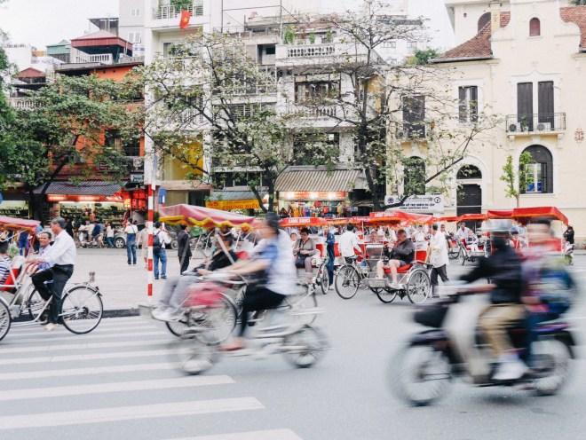 Ha Noi Vietnam - Cultural Chromatics (10)