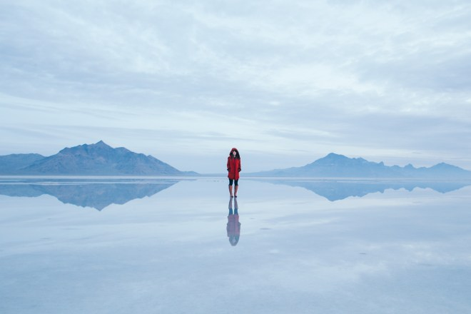 Breathtaking Photos You Have to See of Bonneville Salt Flats ...