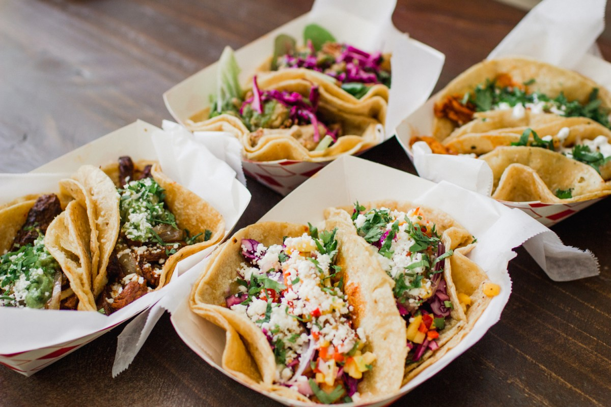 Chisme: Your Favorite Cantina in Lower Nob Hill