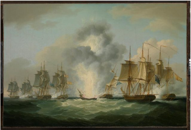 Spanish-wreck
