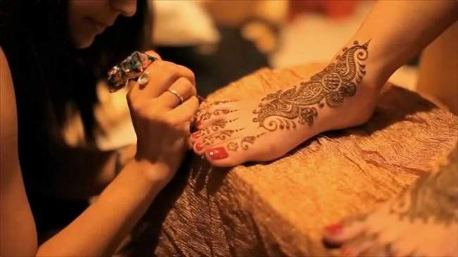 Image result for mehendi ceremony