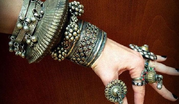 Indian Tribal And Ethnic Jewelry Origin History Styles