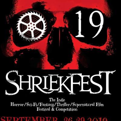 Shriekfest 2019