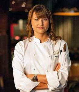 Chef Holly Jivin