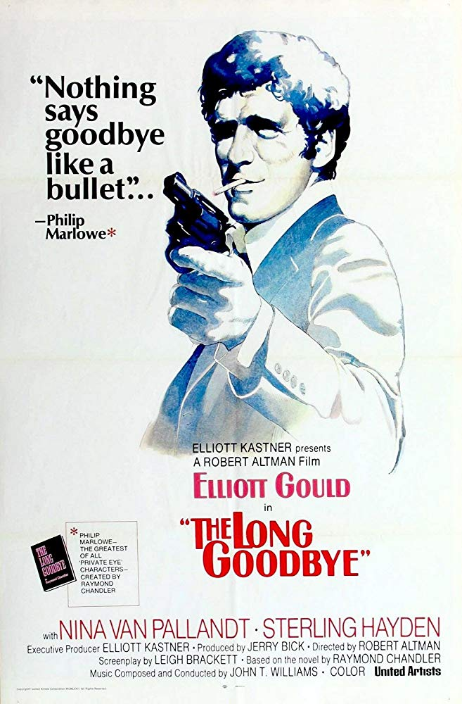Robert Altman's The Long Goodbye