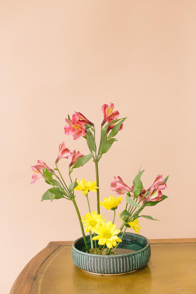 Culturallyours Ikebana The Japanese Art Of Flower Arrangement Culturallyours