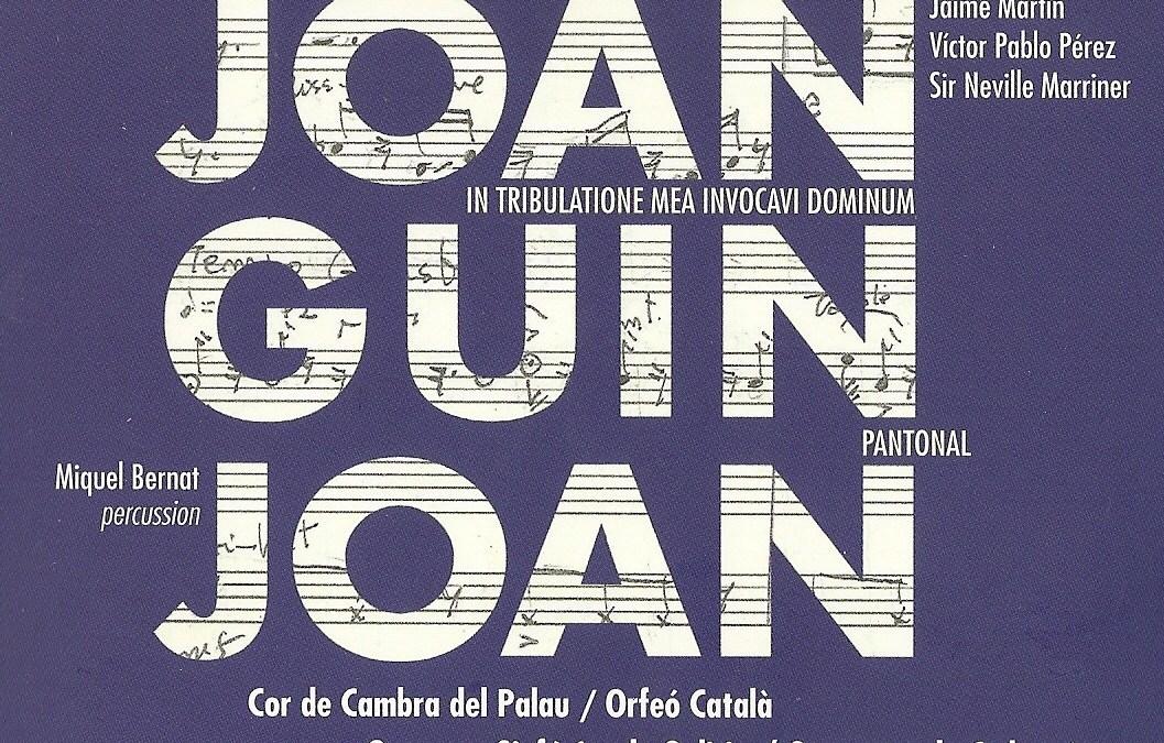 Discografía catalana para 2015 (IV)