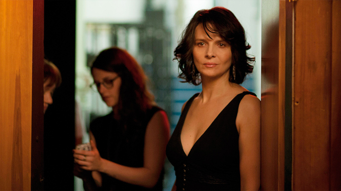 The Clouds of Sils Maria, ¿drama sobre actrices?