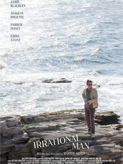 'Irrational man', de Woody Allen