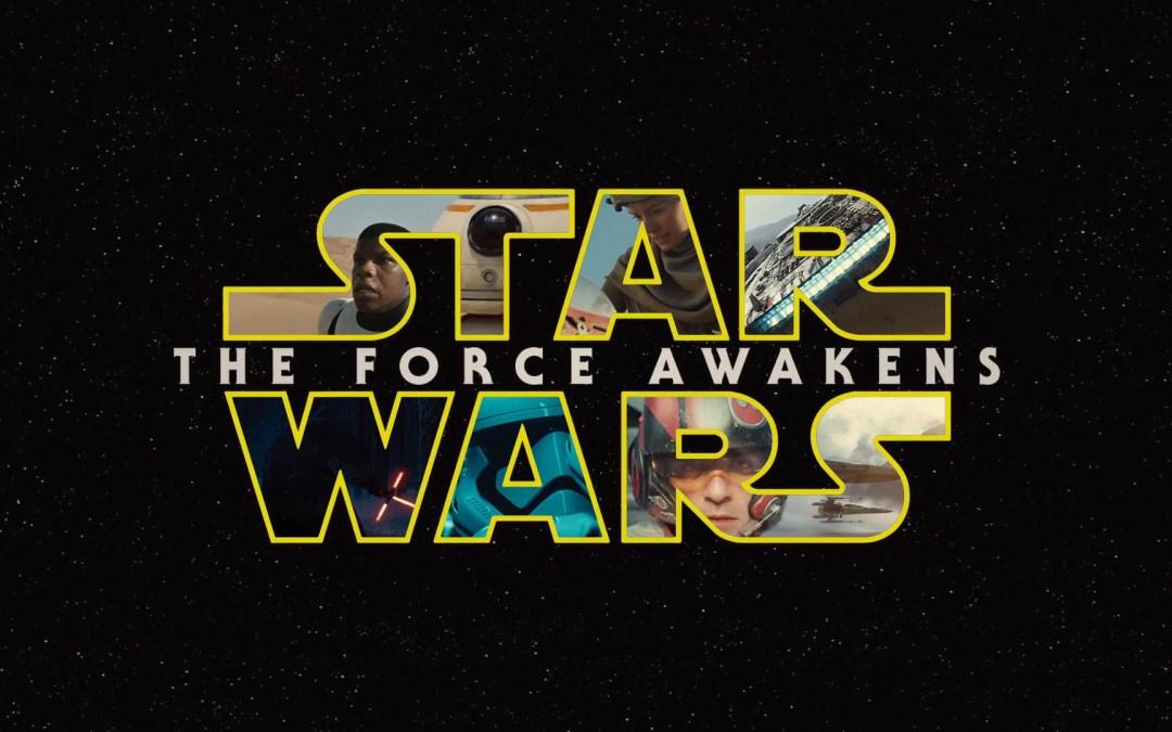 Star Wars: El despertar de la fuerza. Mágico relevo generacional [sin spoilers]