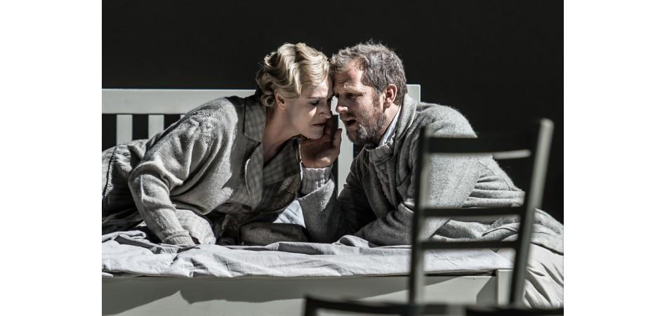 Morgon og kveld, de Georg F. Haas en la Deutsche Oper de Berlín