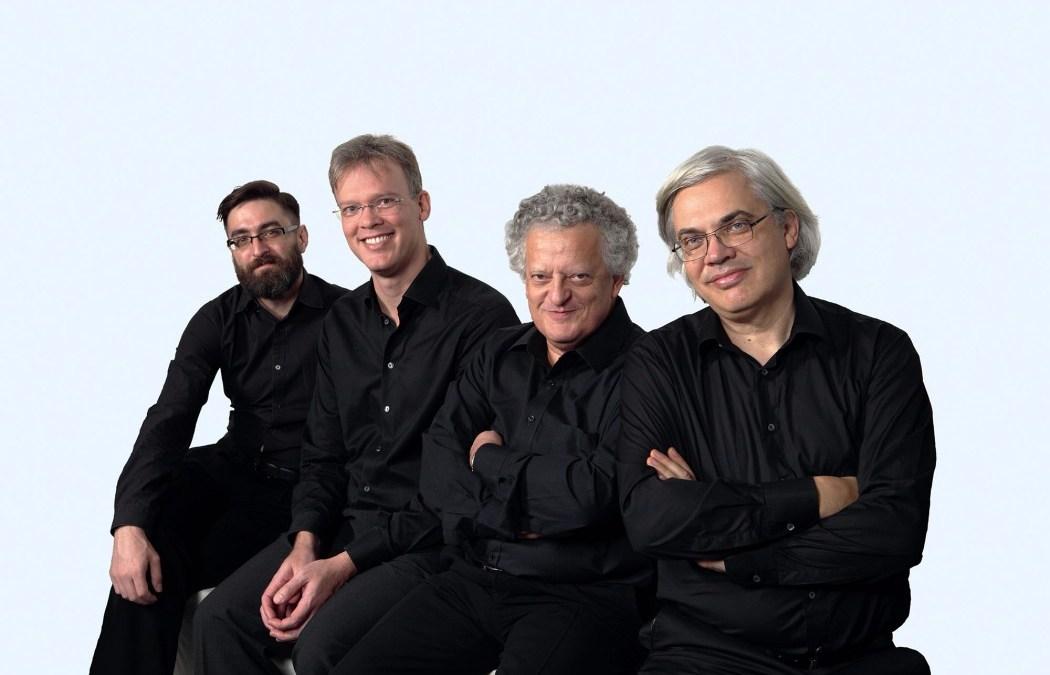 Maerzmusik (II): Un visto y no visto con el Arditti Quartet