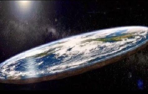 La tierra plana: ¿y si fuera verdad? - Cultural Resuena