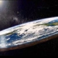 La tierra plana: ¿y si fuera verdad?