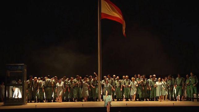 La seductora y enigmática «Carmen» de Bizet en el Teatro Real
