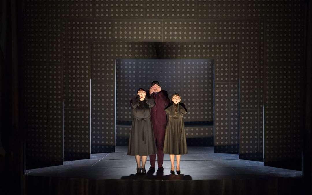 Pelléas et Mélisande, de Debussy: polémica puesta en escena en la Komische Oper