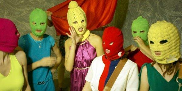 Sobre música y resistencia política: el falso potencial político de las Pussy Riot