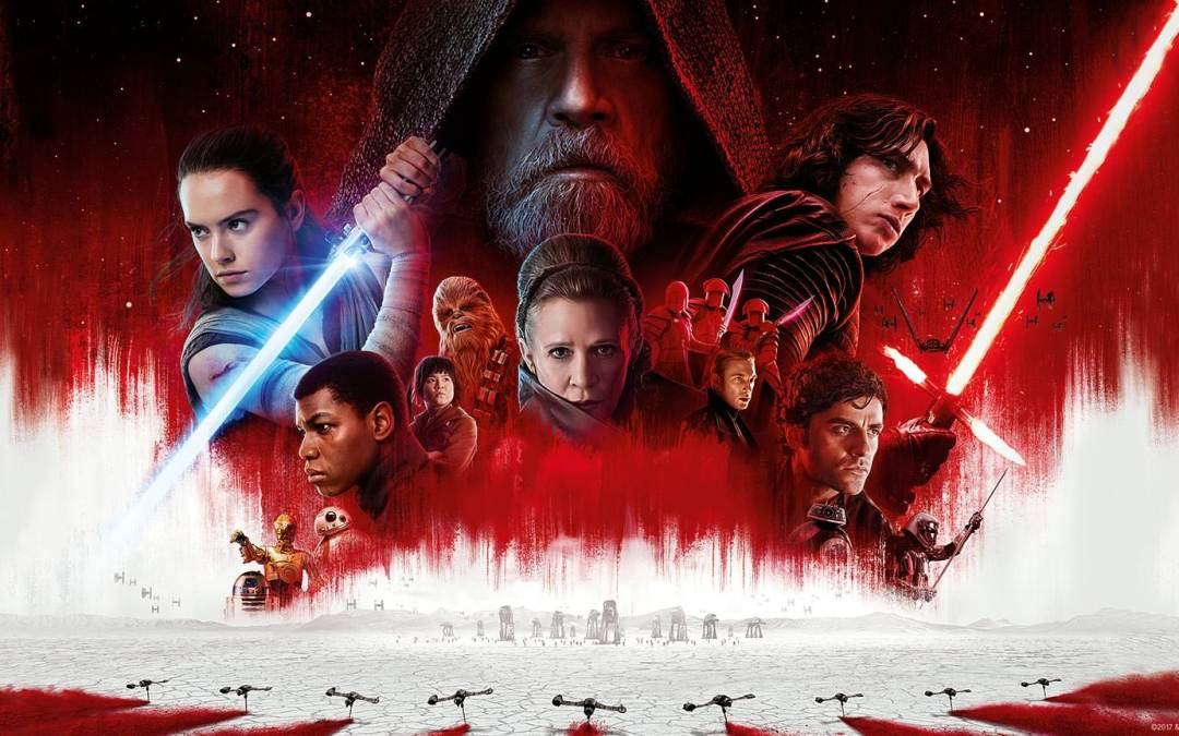 'Star Wars: Los Últimos Jedi' La redención soñada