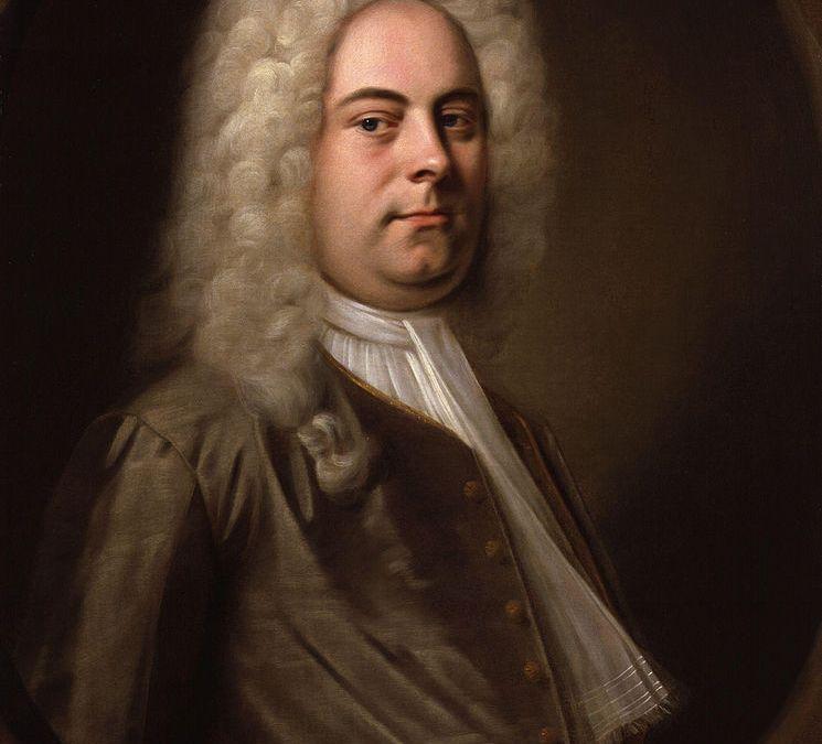 Un Mesías (de Händel) profetizado por todos y no nato