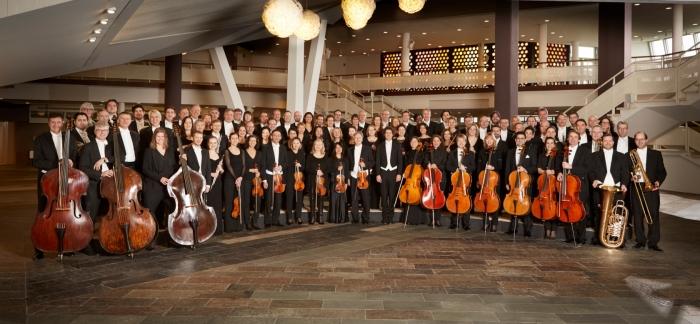 Debussy, Fujikura y Beethoven: la DSO en la Philharmonie de Berlín
