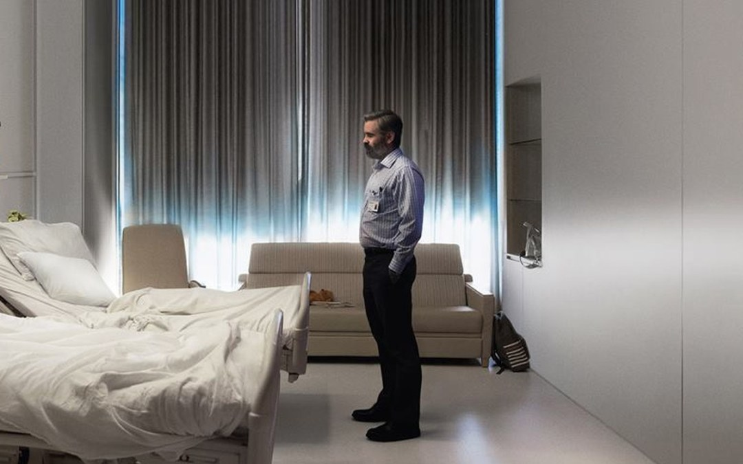 The Killing of a Sacred Deer y la justicia divina
