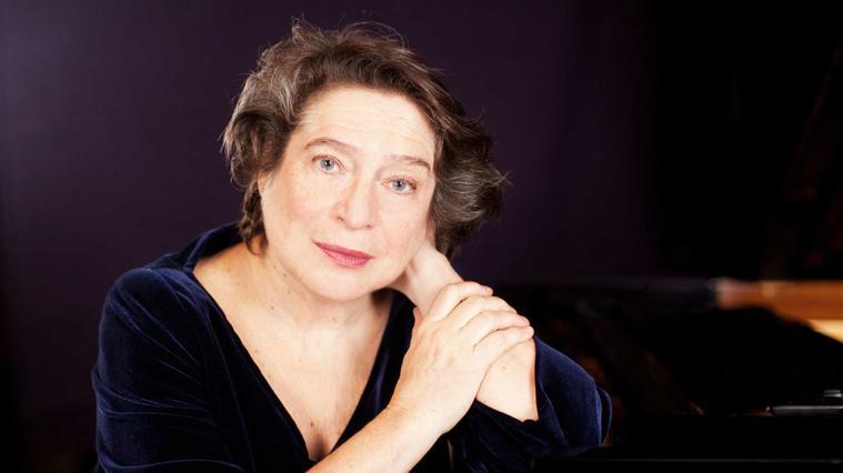 Leonskaia en el Palau: las tres últimas sonatas de Beethoven