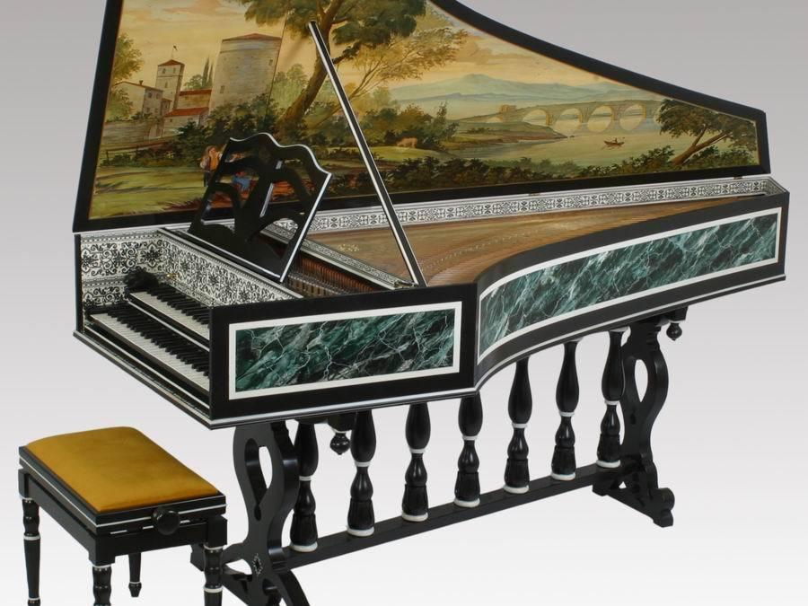 Belleza sonora según J. S. Bach