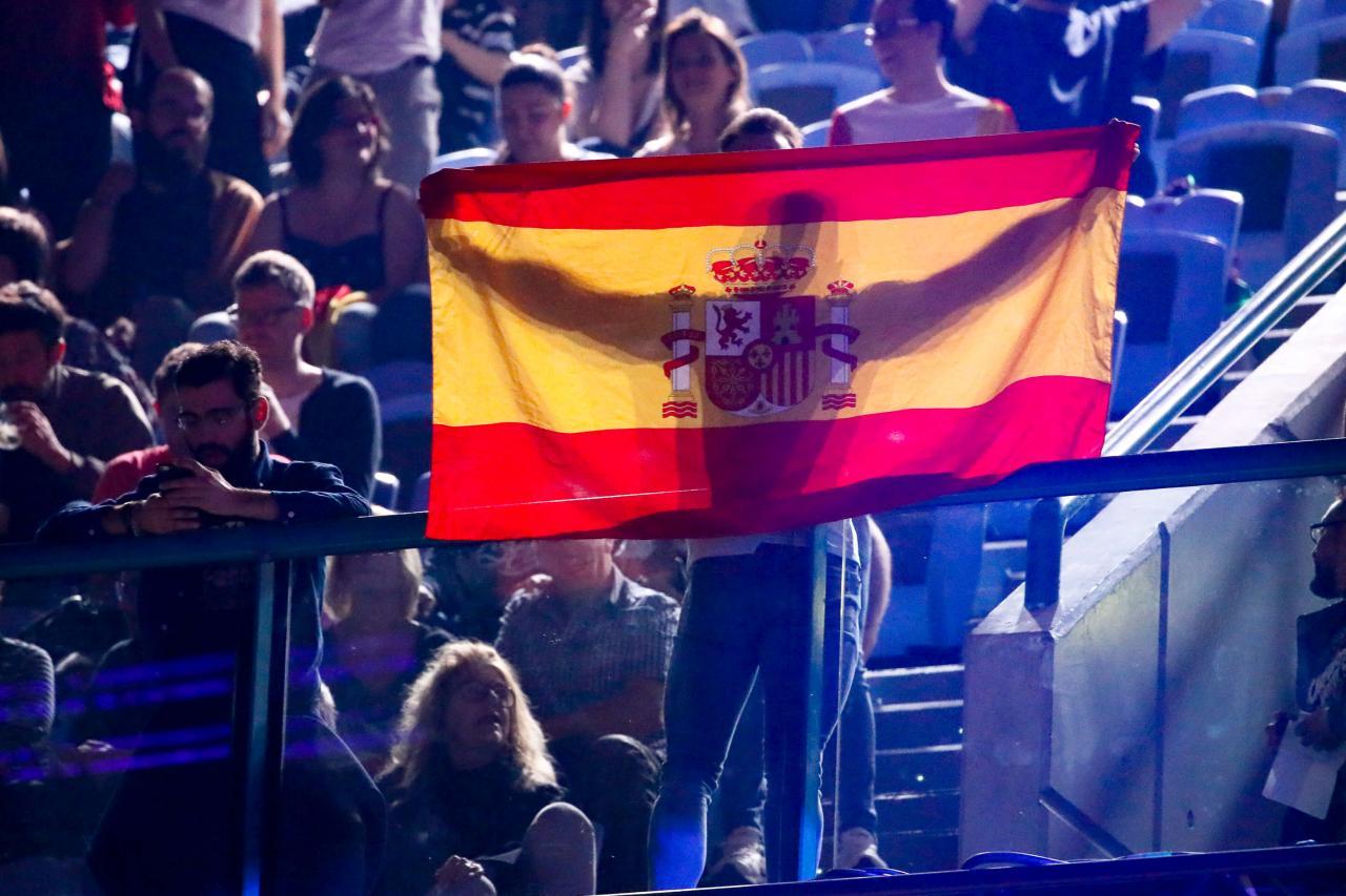putos gays barcelona que significa putting en español