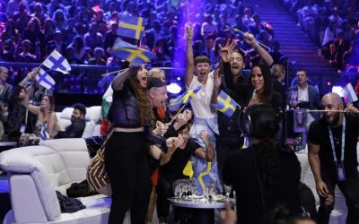 #Not All aboard: Eurovisión, política, identidad (III)