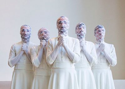 ¿Quién soy yo? Cultura, tradición e identidad en «Oskara Plazara», de Kukai Dantza