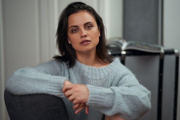 Entrevista a Katharina Konradi