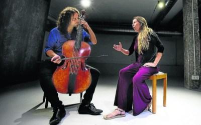 Rocío Márquez y Fahmi Alqhai en el FIS: la música sin fronteras