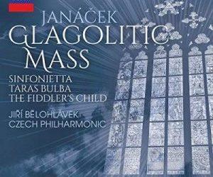 Janáček por Bělohlávek