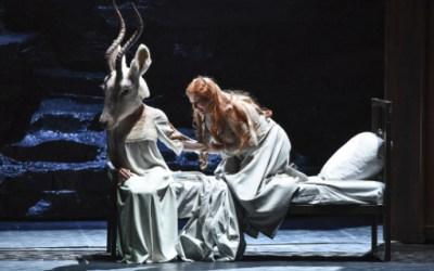 Lo que pudo ser y no fue: Frau ohne Schatten en la Staatsoper de Berlín