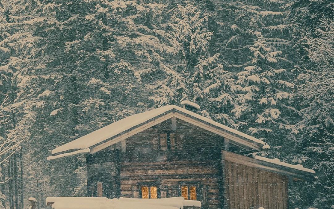 Cambiar de vida en invierno, la naturaleza según Rick Bass